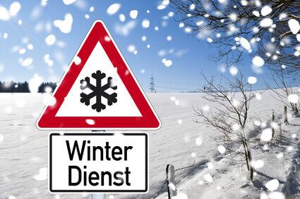 Winterdienst Heilbronn